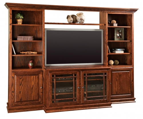 View Heritage   Jason Wall Unit Details