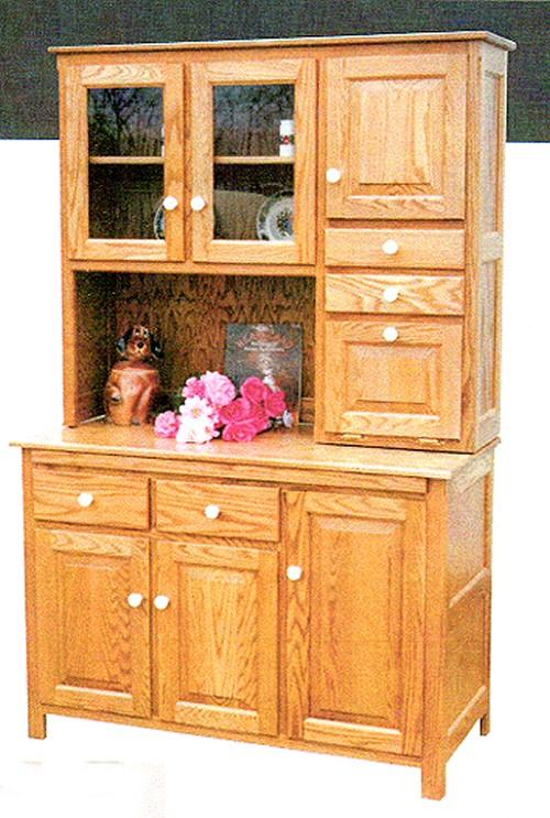 Online Catalog Eichenholz Custom Amish Furniture